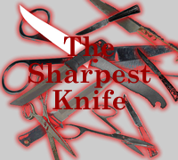 The Sharpest Knife